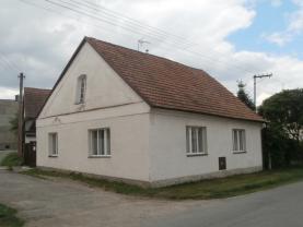 Prodej, rodinný dům, Holice