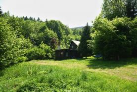 Prodej, chalupa, 100 m2, Kryštofovo Údolí