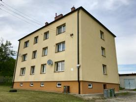 Prodej, byt 3+1, 72 m2, Dobroslavice, ul. Družstevní
