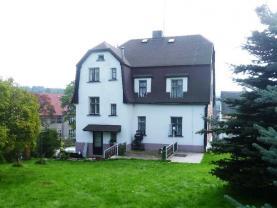 Prodej, rodinný dům, 853 m2, Kovářská, ul. Hamerská