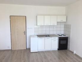 Pronájem, byt 1+kk, 33 m2, Orlová, ul. 1.máje