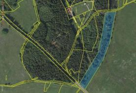 Prodej, pozemek, 12362 m2, Hranice
