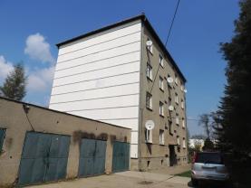 Prodej, byt 2+1, 53 m2, Kralice na Hané
