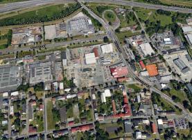 Pronájem, obchod a služby, 570 m2, Ostrava - Přívoz