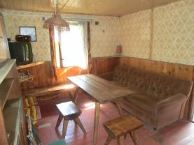 (Prodej, chata 3+1, 56 m2, Nezabudice), foto 3/12