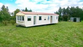 Prodej, mobilheim, 37 m2, 3+kk