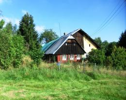 Prodej, rodinný dům 3+kk , Lomnice nad Popelkou