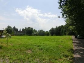 Prodej, stavební pozemek, 4808 m2, Havířov, ul. Podlesní