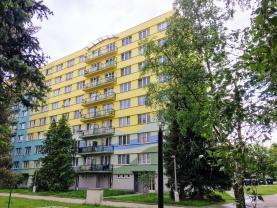 Prodej, byt 2+1, České Budějovice, ul. Plzeňská