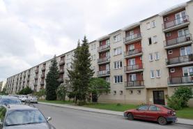 Prodej, byt 3+1, 74 m2, Strakonice, ul. Mírová