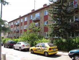 Prodej, byt 1+1, 43 m2, Brno, ul. Vápenka