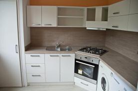 Pronájem, byt 1+1, 32 m2, Brno, ul. Jasanová