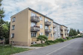 Prodej, byt, 3+kk, 67 m2, garáž a zahrada, Plzeň-Křimice