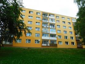 Prodej, byt 3+1, 80m2, DV, Chomutov, ul. Kyjická