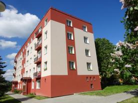 Prodej, byt 2+1+B, OV, Stříbro, ulice Brožíkova