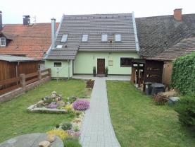 Prodej, rodinný dům, 180 m2, Merklín-Lhota