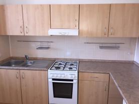 Prodej, byt 2+1, 48 m2, Ostrava - Muglinov, ul. Želazného