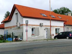 Prodej, rodinný dům 458 m2, Sadská