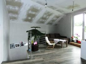 (Prodej, rodinný dům, 458 m2, Sadská)