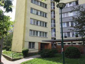 Pronájem, byt 3+1, 70 m2, Opava - Předměstí