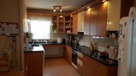 Prodej, rodinný dům 6+2, 330 m2, Mankovice - Nový Jičín