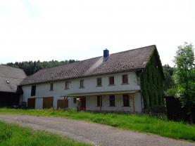 Prodej, rodinný dům, Teplice nad Metují, ul. Horní