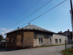 Prodej, rodinný dům, Ostrava - Michálkovice, ul. U Kříže