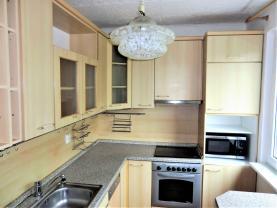 Prodej, byt 3+1, 71 m2, DV, Most, ul. Jaroslava Průchy