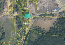 Prodej, pozemek, 362 m2, Klášterec nad Ohří - Ciboušov
