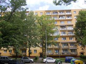 Pronájem, byt 1+kk, 25 m2, Ostrava - Poruba