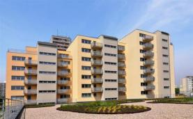 Pronájem, byt 2+kk, 66 m2, Pardubice - Zelená Terasa