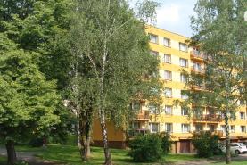 Prodej, byt 1+1, Karviná, ul. Cihelní