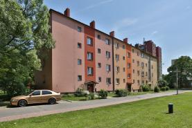 Prodej, byt 2+1, Ostrava, ul. Čujkovova