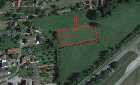 Prodej, pozemek, 4193 m2, Žabeň