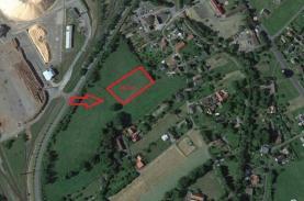 (Prodej, pozemek, 4193 m2, Žabeň)