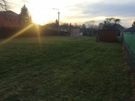 (Prodej, pozemek, 861 m2, Slezská Ostrava - Muglinov), foto 2/4