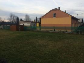 (Prodej, pozemek, 861 m2, Slezská Ostrava - Muglinov), foto 3/4