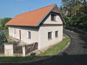 Prodej, rodinný dům, 777 m2, Ondřejov - Turkovice