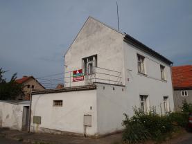 Prodej, rodinný dům 3+1, 219 m2, Panenský Týnec