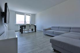 Prodej, byt 4+kk, 91 m2,Zbýšov, ul. Majrov, okr. Brno-venkov