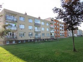 Prodej, byt, 2+1, 57 m2, Rokycany, ul. Polní