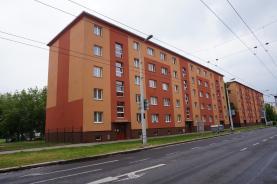Pronájem, byt 2+1, 52 m2, OV, Chomutov, ul. Beethovenova