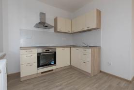 Prodej, byt 2+kk, 49 m2, Kladno, ul. Štechova