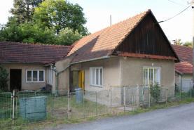 Prodej, rodinný dům 2+1, Konice-Čunín