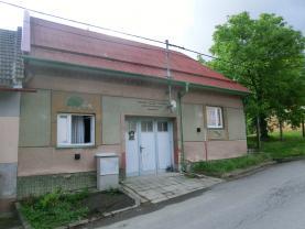 Prodej, rodinný dům, Litenčice