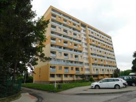 Pronájem, obchodní prostor, Kladno, ul. Plzeňská