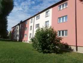 Prodej, byt 3+1, 70 m2, Olomouc