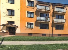 Pronájem, byt 2+1, 50 m2, Ostrava - Hrabůvka
