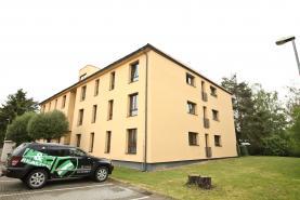 Prodej, byt 2+kk, 43 m2 Hostivice, ul. Čsl. armády