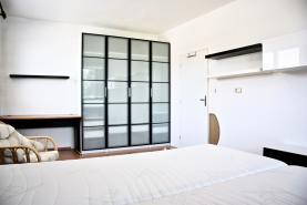 Prodej, byt 1+1, 46 m2, Brno, Horníkova